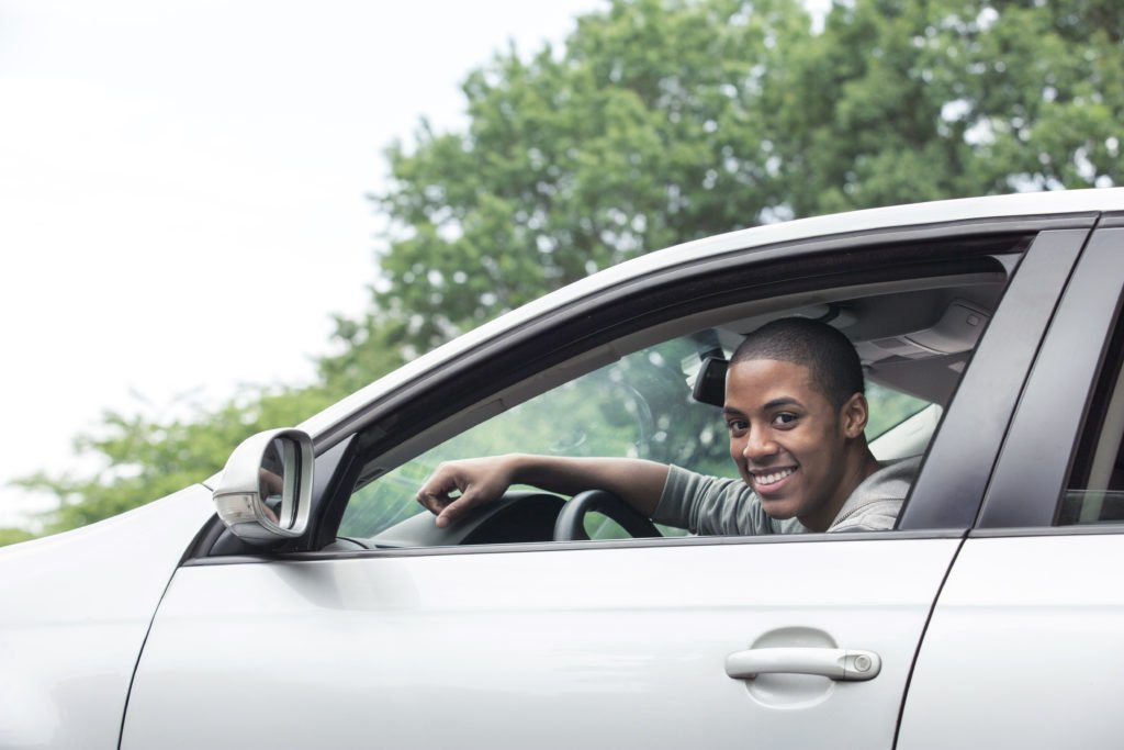 Teen driver safety is so important.  Teach your teen to check their tires and also earn an entry for a full ride scholarship.