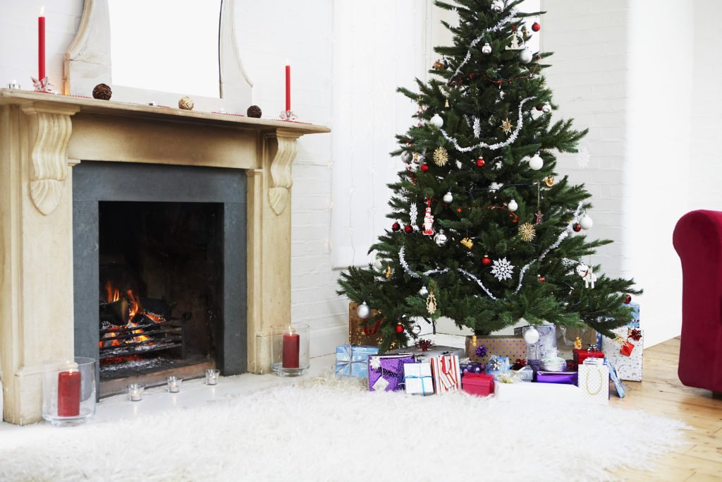 Plan ahead to keep Christmas spending off credit cards.