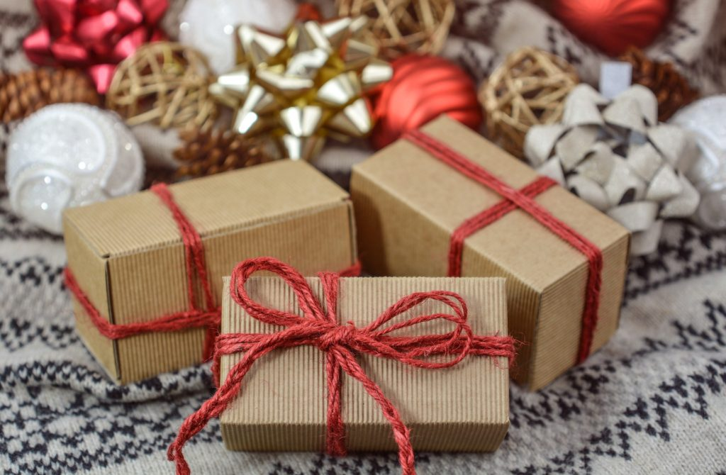 Gifts bought on layaway can help your holiday budget.