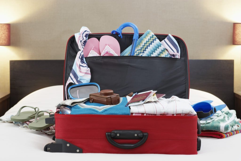 packing tips and tricks, essential supplies to travel with, medicine to pack for travel